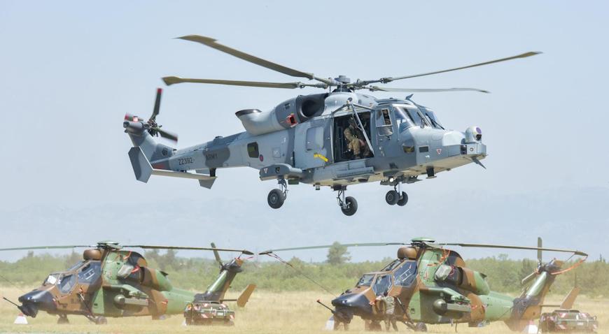 Finska Patria u Velikoj Gorici želi graditi centar za helikoptere
