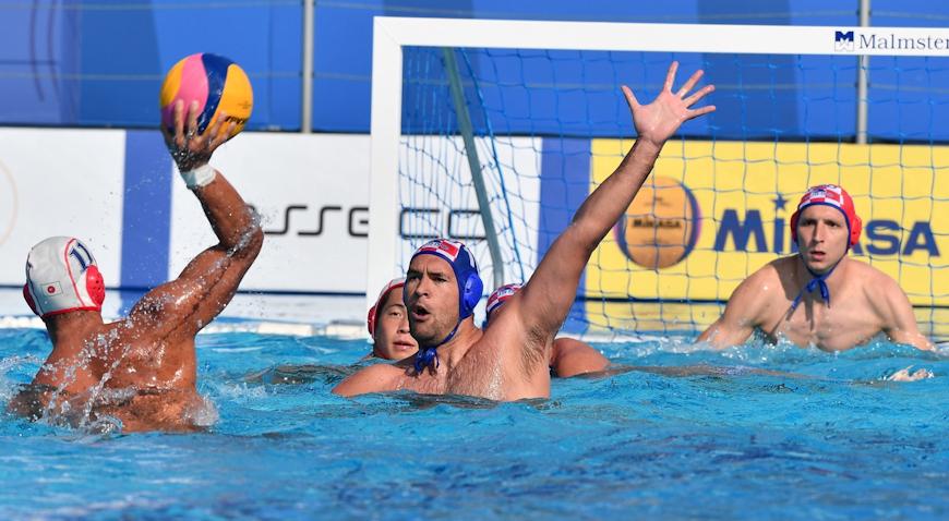 Hrvatski vaterpolisti lakoćom svladali Japan za polufinale Svjetske lige