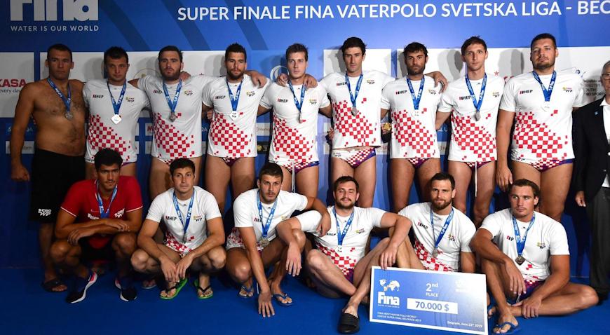 Hrvatska poražena u finalu, Marko Bijač najbolji vratar