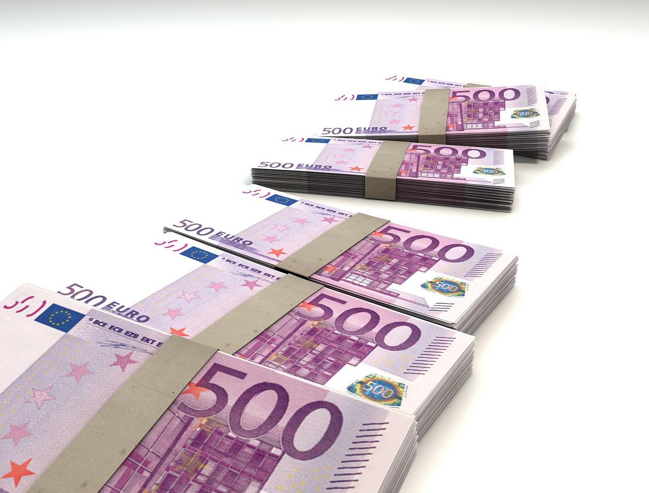 Dvojac u Zagrebu razmjenjivao krivotvorene eure