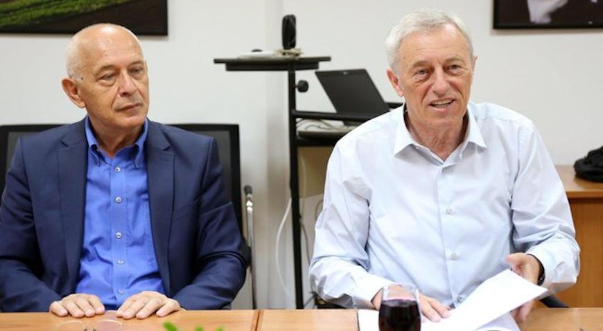 Stjepan Kožić: Želimo da naš regionalni centar kompetentnosti bude na razini 21. stoljeća