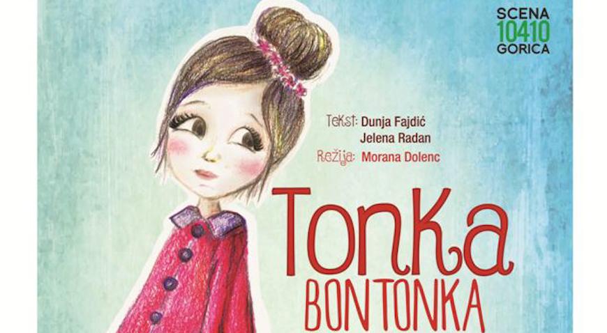 """""""Tonka Bontonka"""" i """"Zov divljine"""" za početak Dugoselskog kulturnog ljeta"""