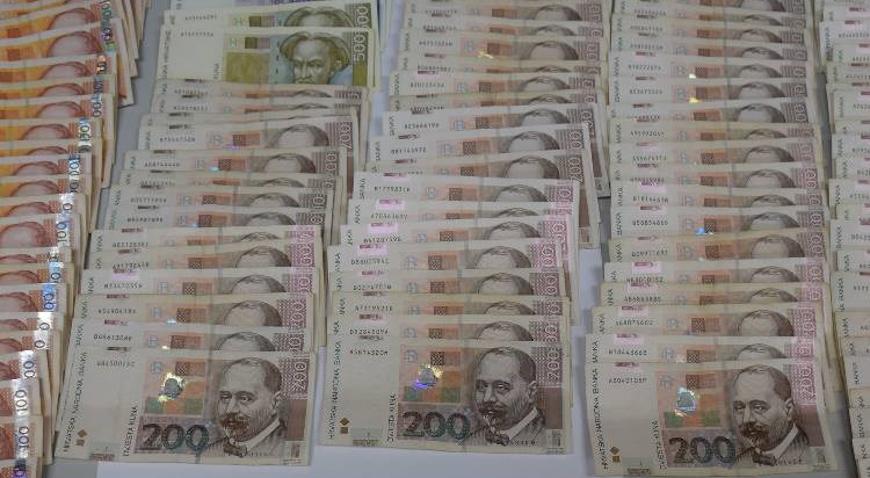Bankarica svoje klijente oštetila za više od 180 tisuća kuna