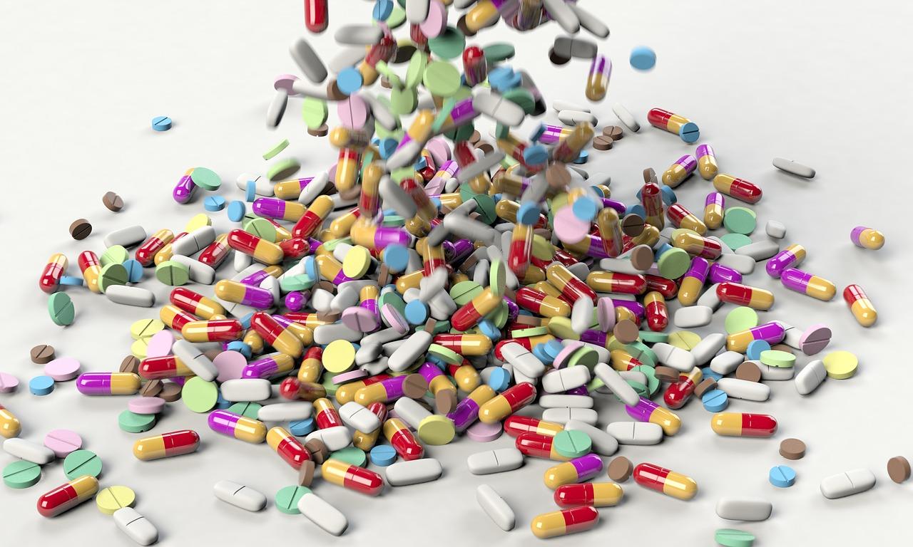 U 45 navrata krivotvorila liječničke recepte i podizala lijekove