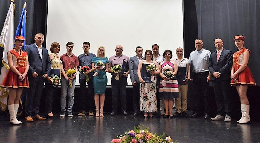Vrbovec proslavio 775. rođendan