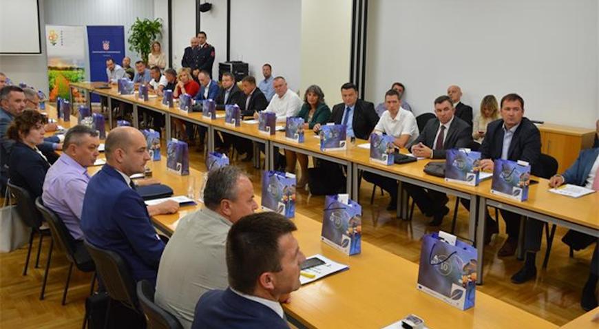 Općinama Bedenica i Marija Gorica ugovori vrijedni gotovo 12 milijuna kuna
