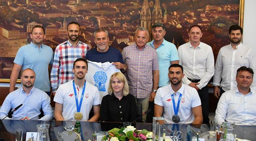 Ivan Kvesić: Nastavljamo s kvalifikacijama za Olimpijske igre