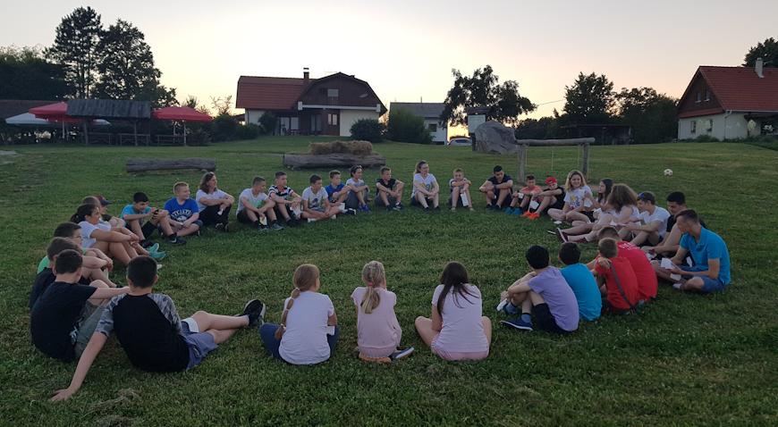 Ljetni robotički kamp Petica okupio 30 polaznika