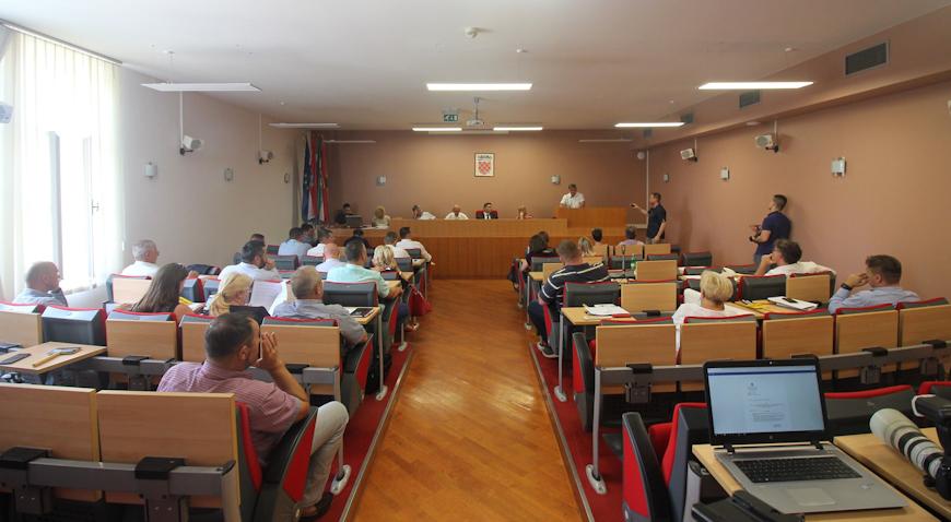 AKTUALAC U VELIKOJ GORICI – Nastavlja se pozitivan trend ulaganja u razvoj Velike Gorice