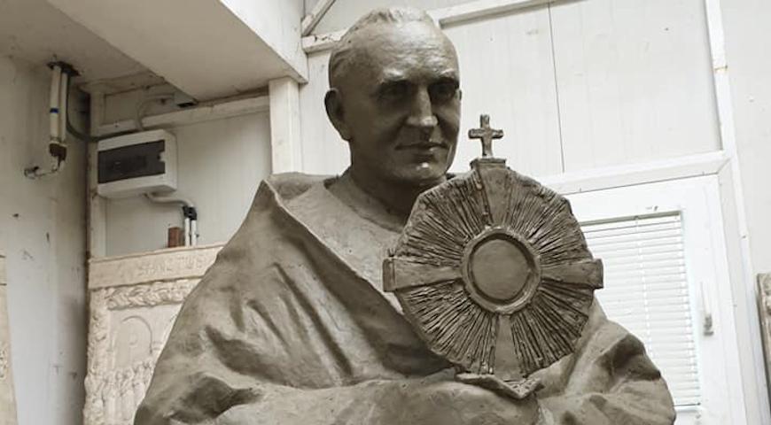 4. listopada otkrivanje spomenika kardinala Kuharića u Pribiću