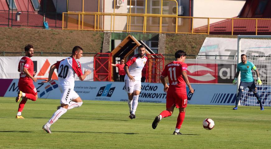 HNK Gorica svladala Vardar, Črnko izabran u komisiju UEFA-e za stadionsku infrastrukturu i menadžment