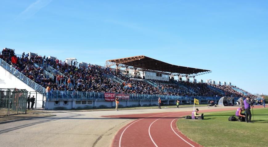 Finale županijskog Kupa na Gradskom stadionu 21. kolovoza
