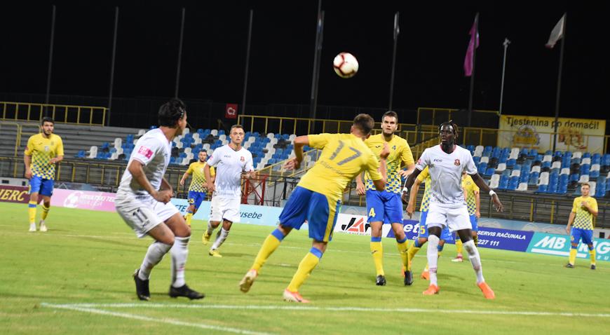 BOSEC PONIŠTIO MASLOWSKOG – Gorica i Inter podijelili bodove