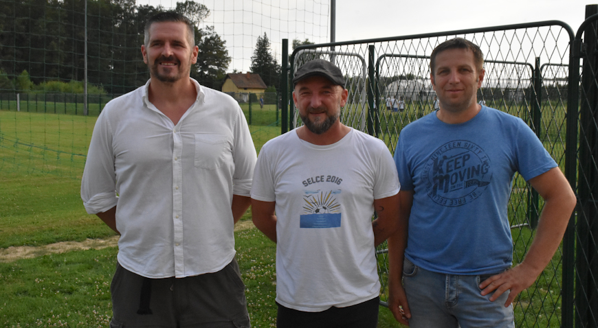 FOTO: Lukavec u Četvrtoj ligi ne želi biti prolaznik