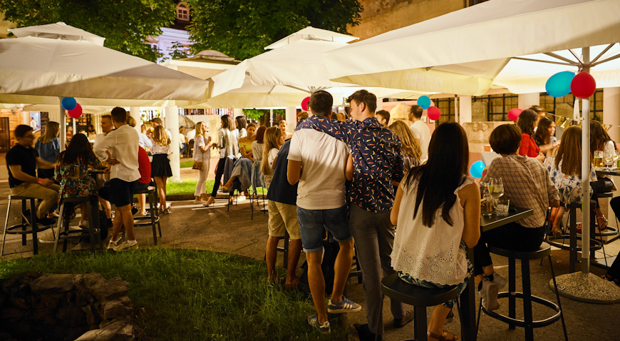 Zagreb postaje epicentar zabave tijekom cijelog tjedna: Ovo je mjesto gdje vas DJ zabavlja svaki dan!