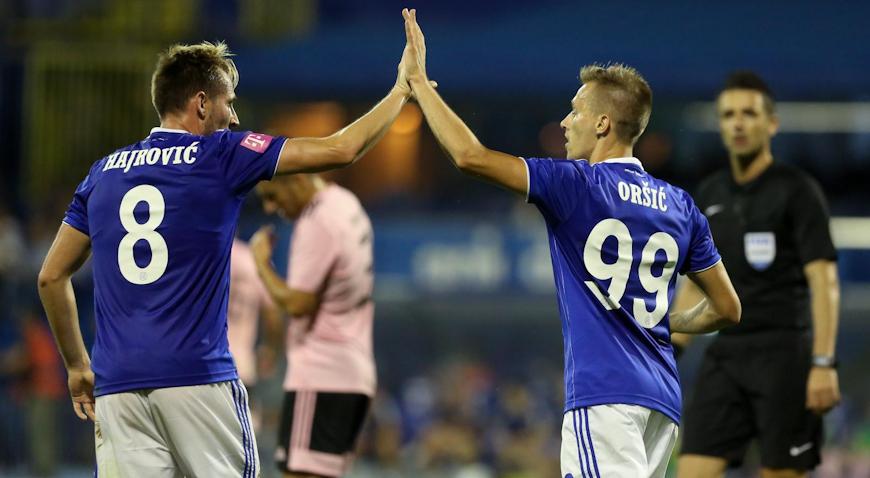 VIDEO: Dinamo i Osijek novu sezonu otvorili pobjedama