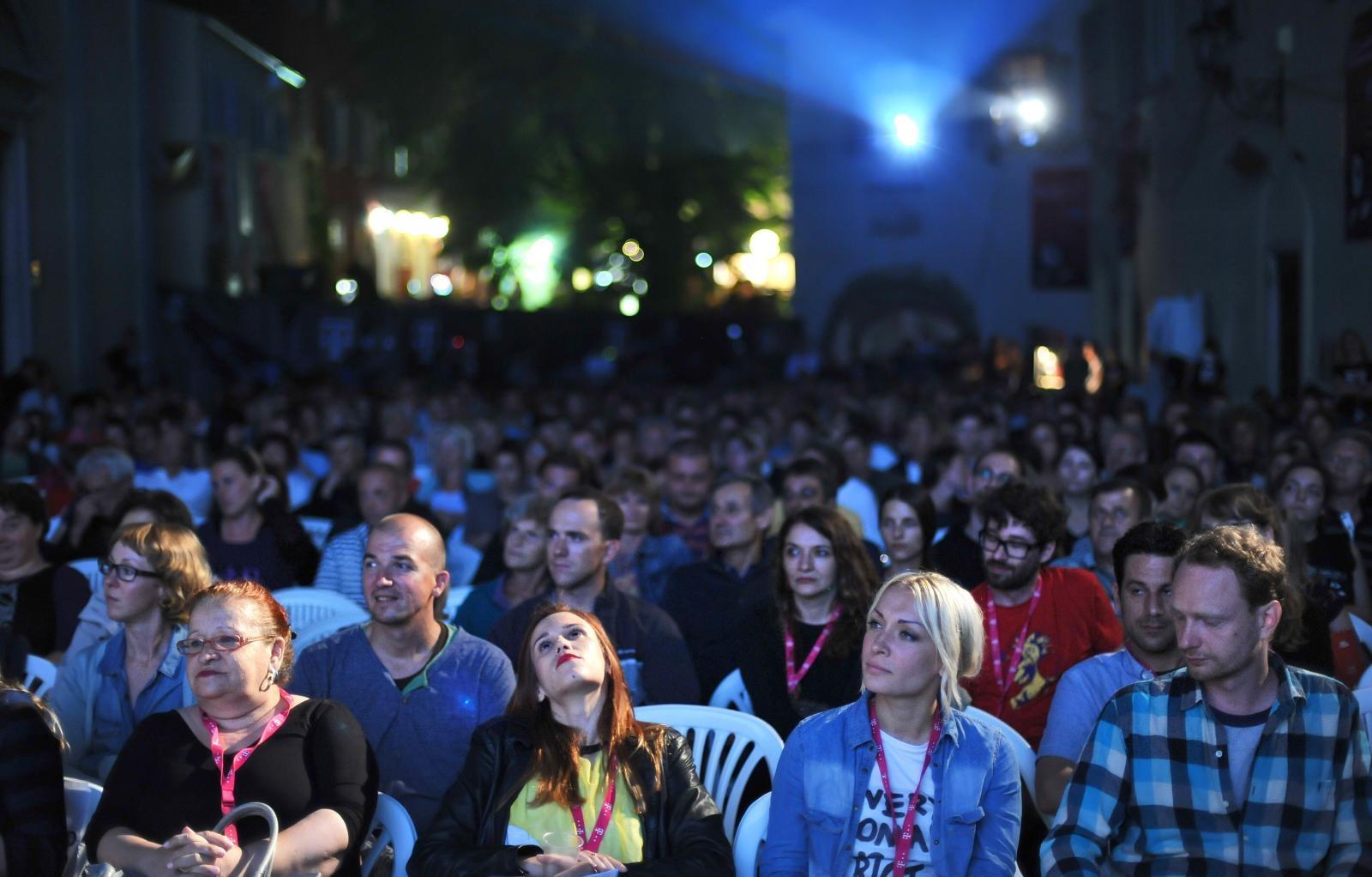 Više od stotinu naslova našlo se u programu ovogodišnjeg Motovunskog filmskog festivala