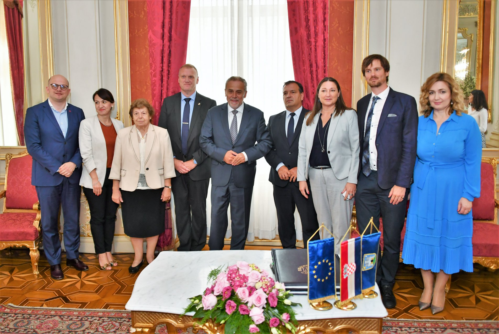 Zagreb se pridružio Europskoj mreži gradova bez droga