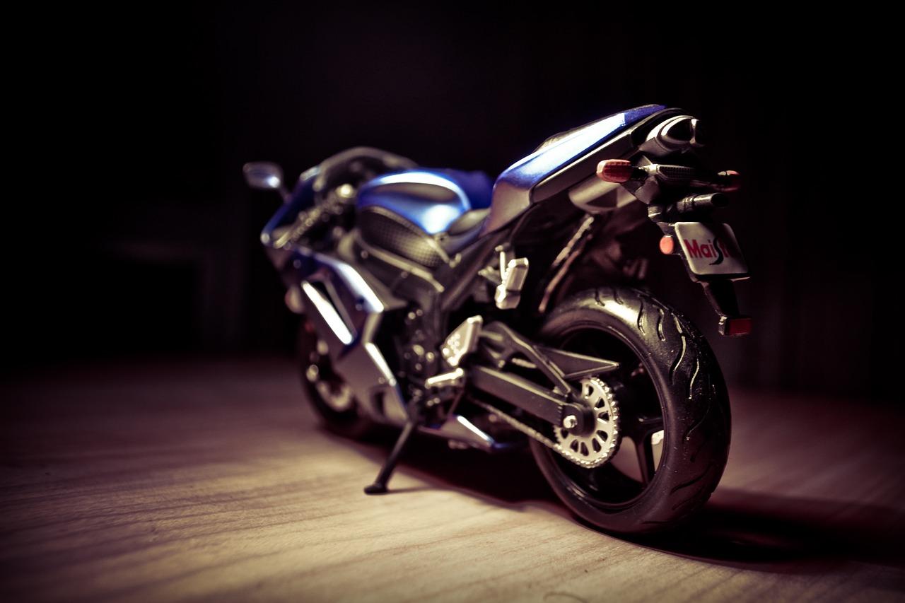 U Branimirovoj ulici ozlijeđen 51-godišnji motociklist
