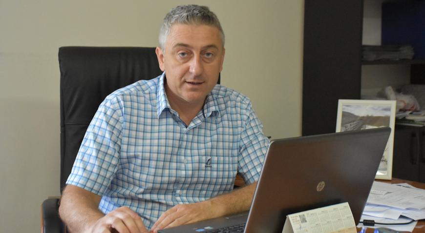 Bruno Perković: Cilj nam je postati istinski servis zadovoljnih mještana