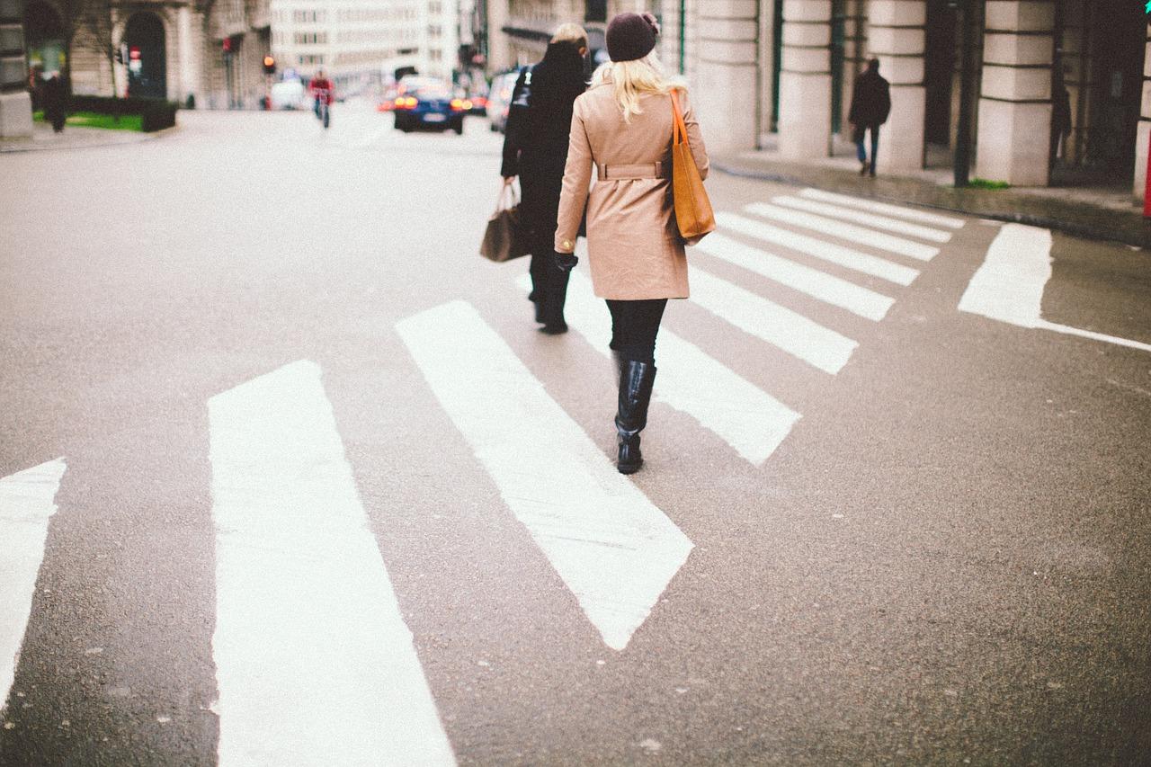 U prometnoj nesreći u Grižanskoj ulici ozlijeđena pješakinja