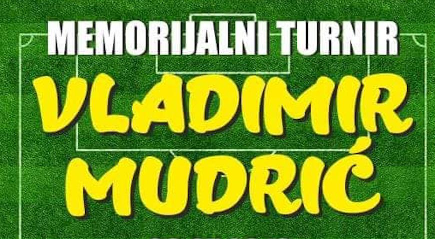 U nedjelju u Gradecu memorijalni turnir Vladimir Mudrić