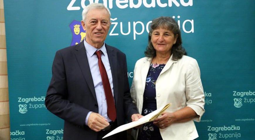 Županija za projekte u Mariji Gorici izdvojila gotovo 600 tisuća kuna