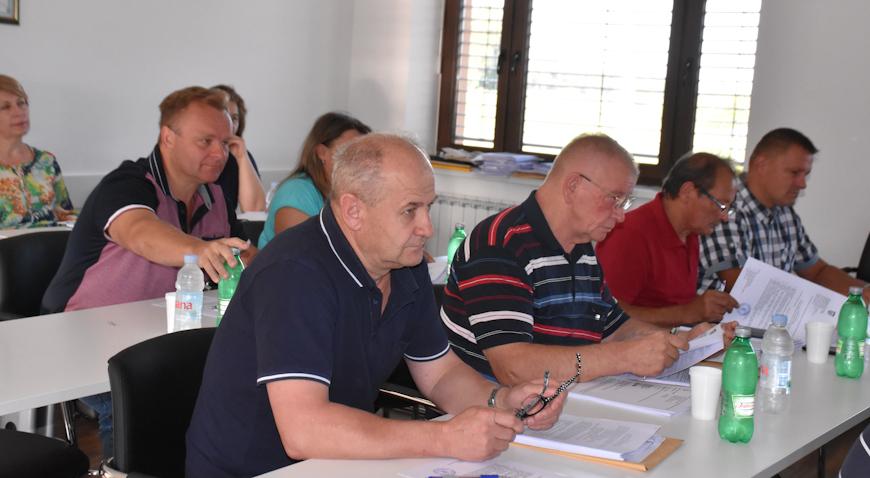 Stje – Ma Promet za parcelu u poduzetničkoj zoni Rugvica sjever izdvojila 9,5 milijuna kuna