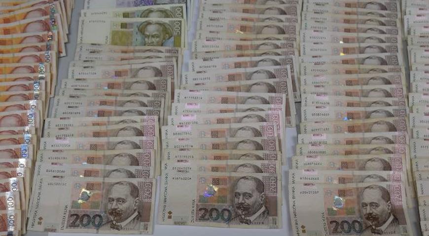 S računa udruge u više godina uzeo 269 tisuća kuna