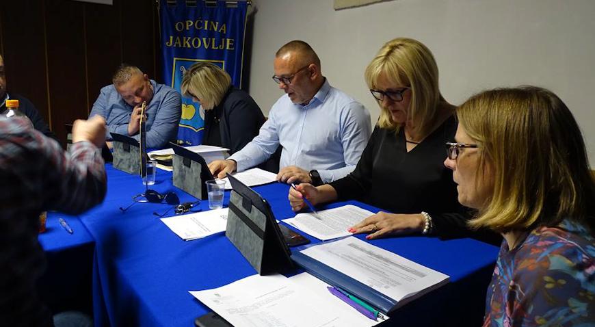 Općina Jakovlje sufinancira maturalno putovanje svojim đacima