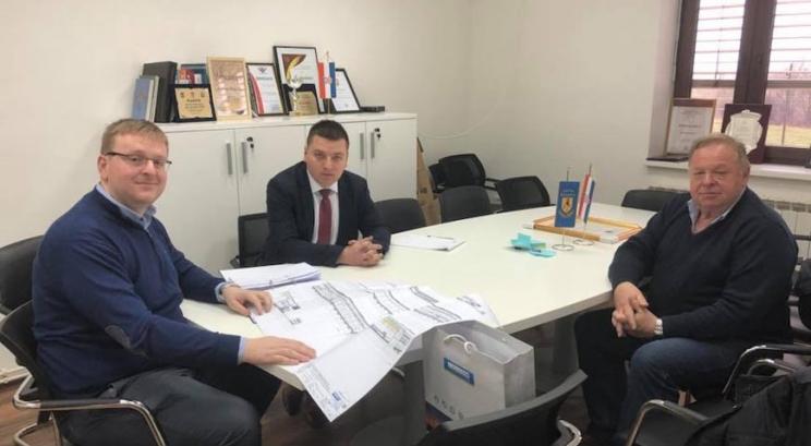 Nova investicija Bajkmonta u Rugvici donosi više od 100 novih radnih mjesta