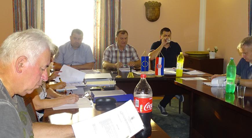 Rebalansom proračun Općine Dubravice povećan na 16,9 milijuna kuna