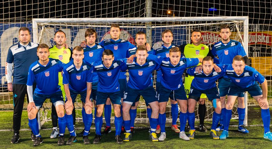 Socca reprezentacija doznala protivnike na Svjetskom prvenstvu