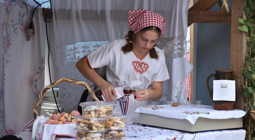 """Dođite u Vrbovec i saznajte """"Kaj su jeli naši stari""""!"""