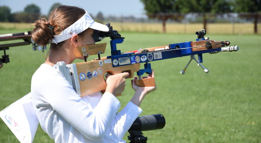 Valentina Pereglin svjetska prvakinja