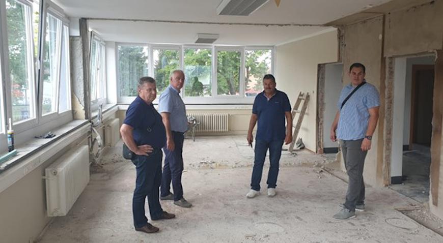 Visoka škola Ivanić-Grad širi svoje kapacitete