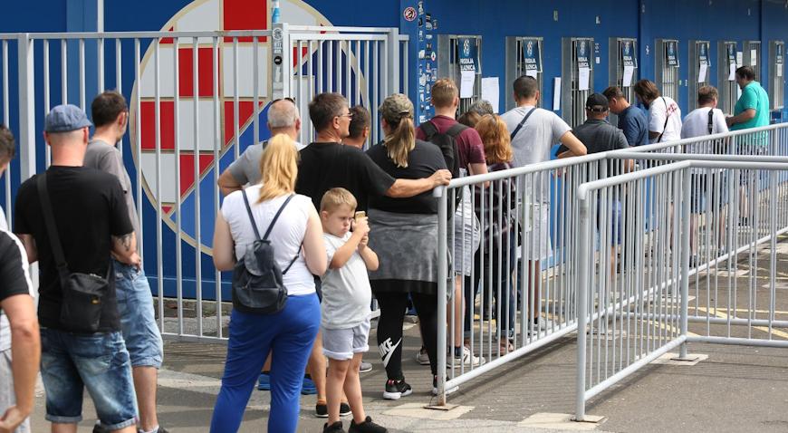 Prođe li Mađare Dinamo ide na pobjednika Maribor-Rosenborg