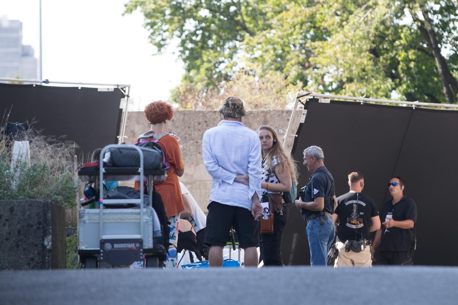 STRIKE BACK PONOVNO U ZAGREBU – Nove scene snimaju se na Vrbiku