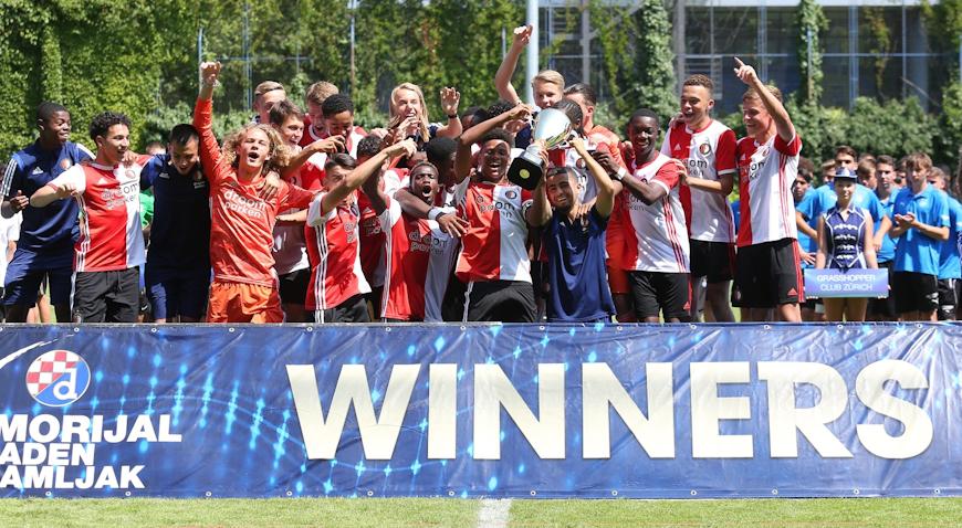 Feyenoord obranio naslov na Ramljaku