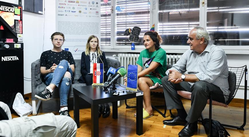 Zagreb na jesen dobiva prvog mladog gradonačelnika