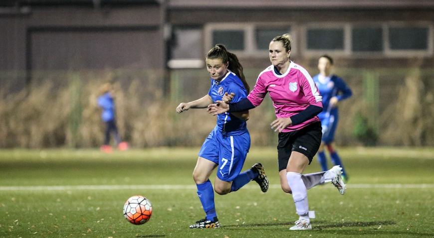 Ženski nogomet se vraća u Veliku Goricu