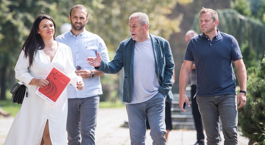 HND poziva na bojkot zagrebačkog gradonačelnika