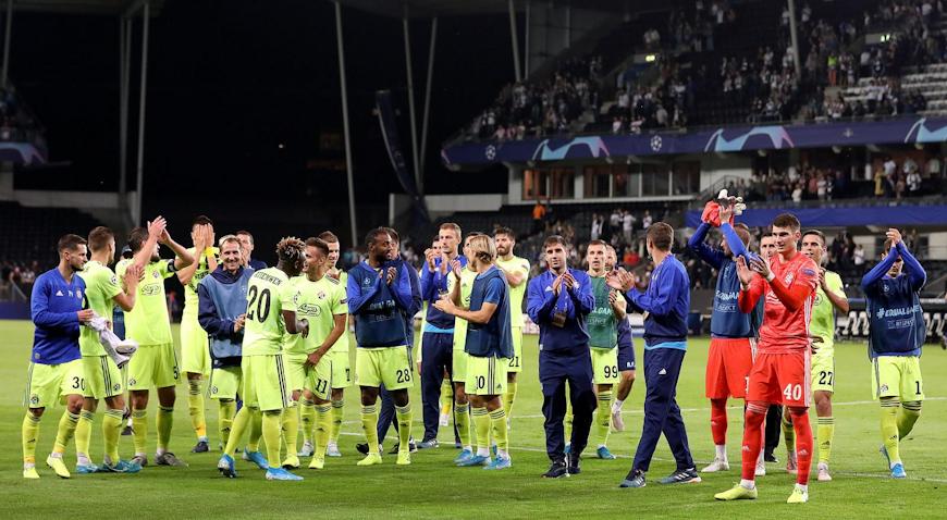 Na Maksimir dolaze Manchester City, Shakhtar i Atalanta