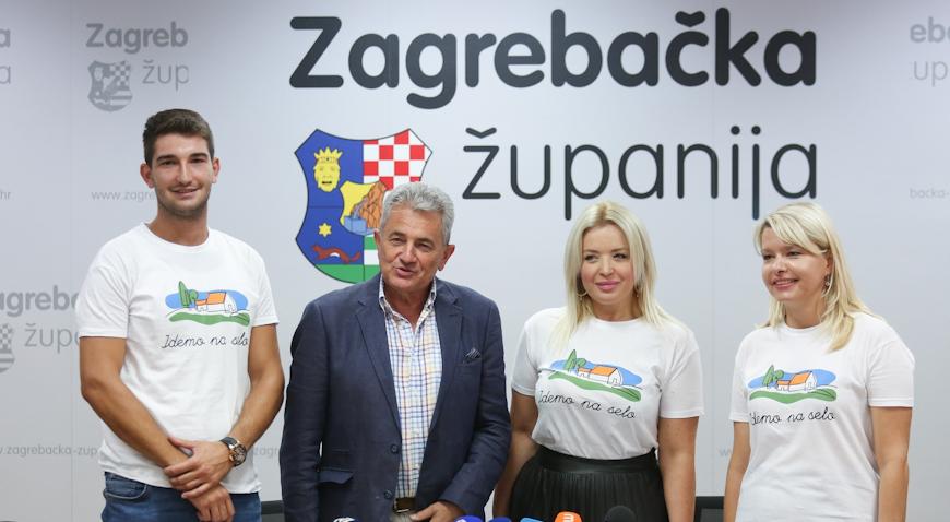 IDEMO NA SELO – Tjedan seoskog turizma u Zagrebačkoj županiji nudi odmor za dušu i tijelo