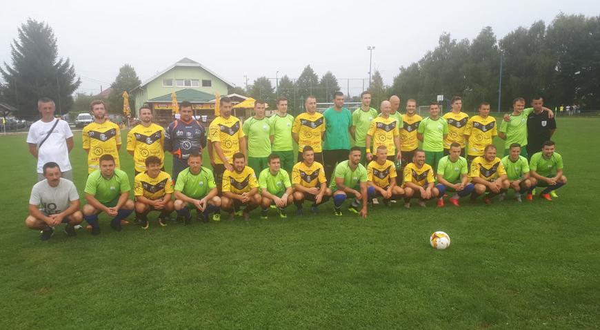 FOTO: Raspucani Turopoljac najavio novu sezonu