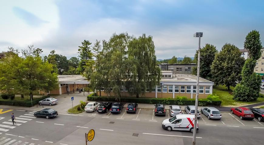 Nakon 41 godine na zgradi Doma zdravlja u Zaprešiću ponovno se radi