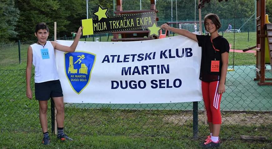 Dugoselski trkači uveličali proslavu Dana Grada Oroslavlja