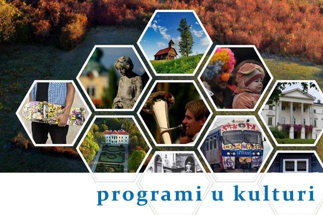 Za razvoj kulture na svom području Zagrebačka županija izdvojila preko 3,2 milijuna kuna