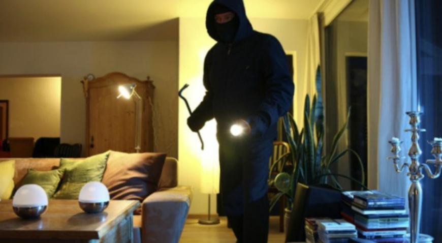 Iz kuće u Maloj Ostrni ukrao više desetaka tisuća kuna