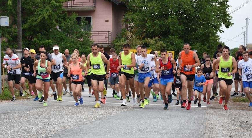 Rugvički trk obogaćuje proslavu Dana općine